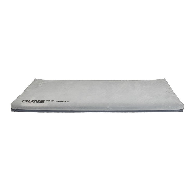 Dune 4WD Mat Grey Single