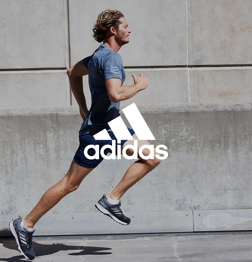 Shop The adidas Range