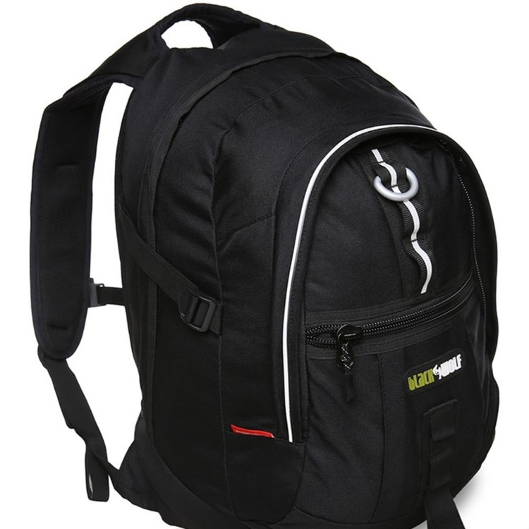 BlackWolf Oxford Daypack