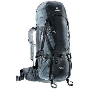 Deuter Aircontact 55 + 10L Hike Pack