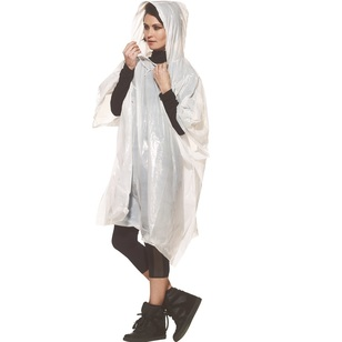 Go Travel Adult's Pocket Poncho