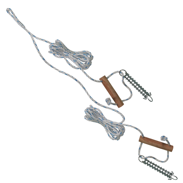 COI Guy Rope Corner Rope Set