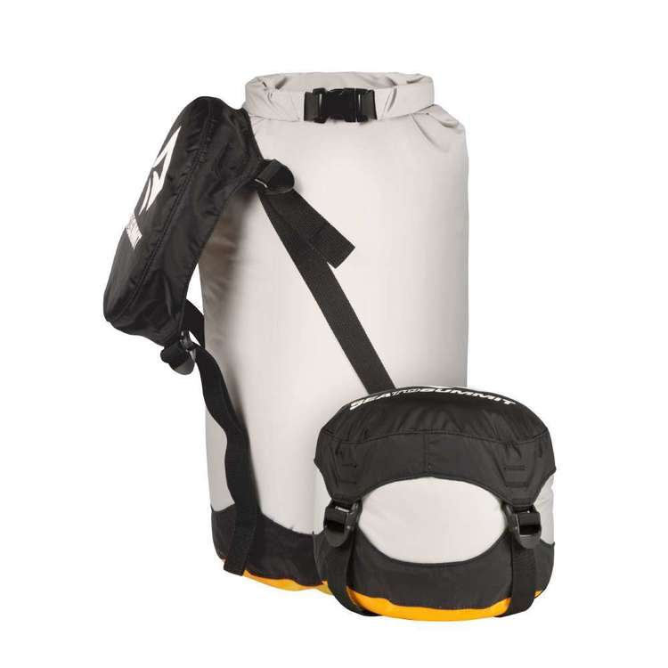 Sea to Summit Event Compression Dry Sack 10L