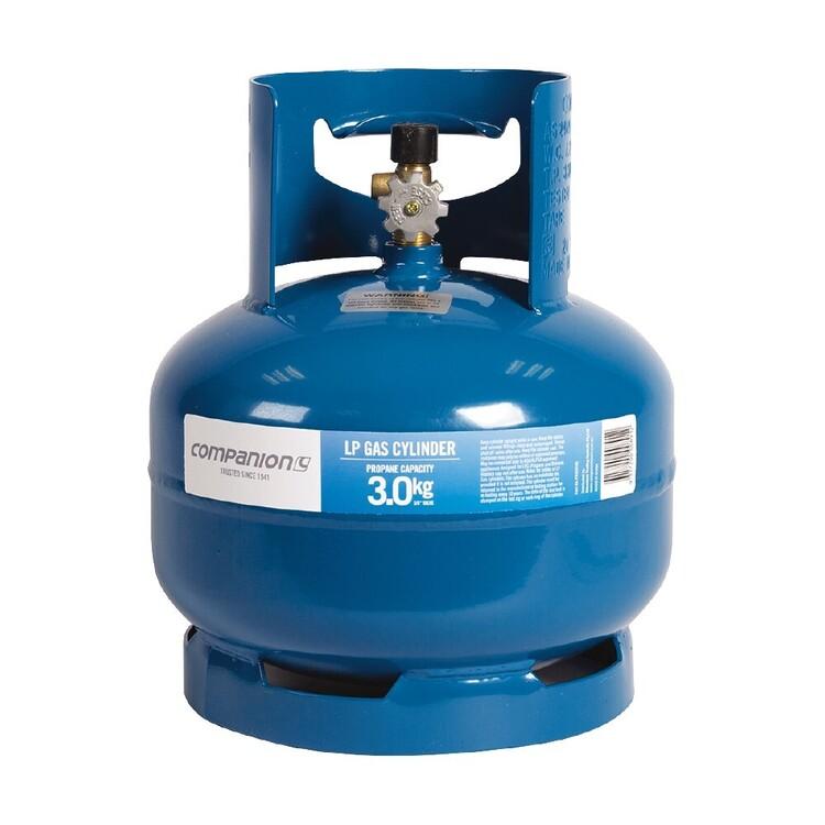 Companion 3 kg Gas Cylinder