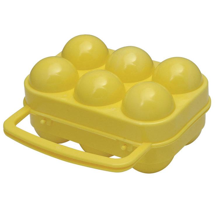 Kookaburra 6 Egg Carrier Storage Container