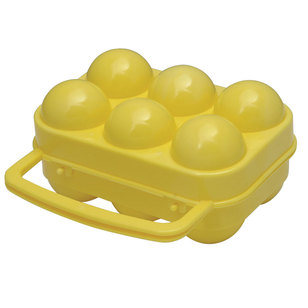 Kookaburra 6 Egg Carrier Storage Container