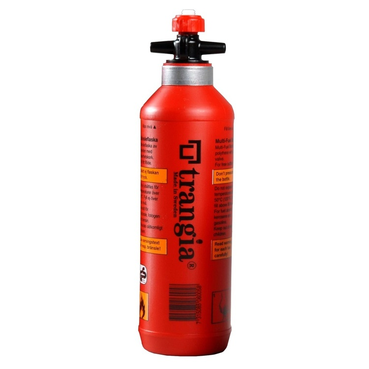 Trangia Safety Fuel 500mL Bottle