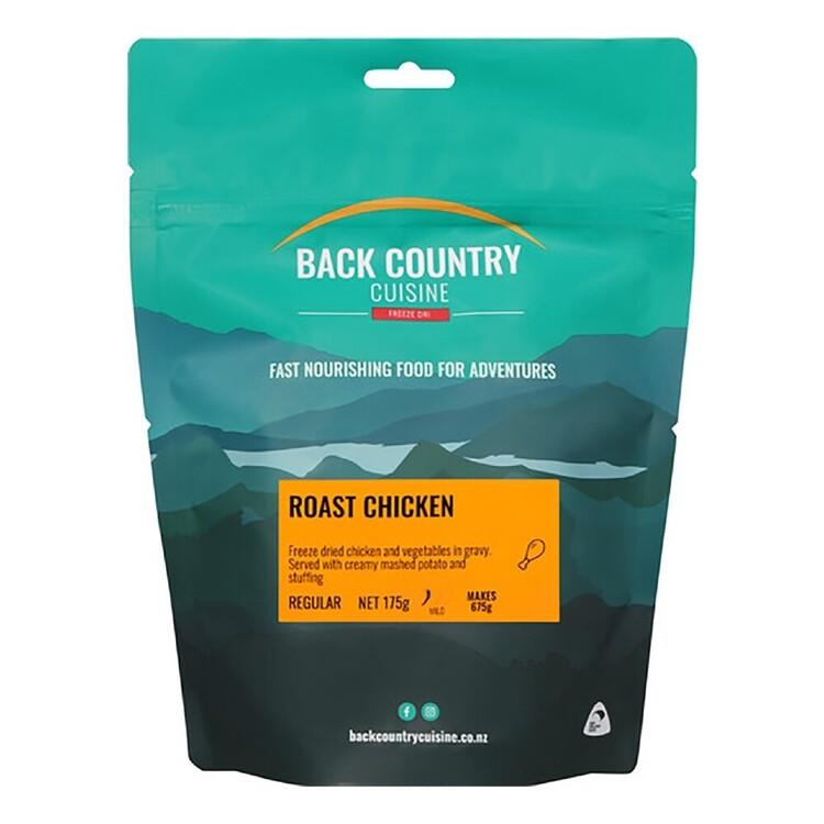 Back Country Roast Chicken Regular