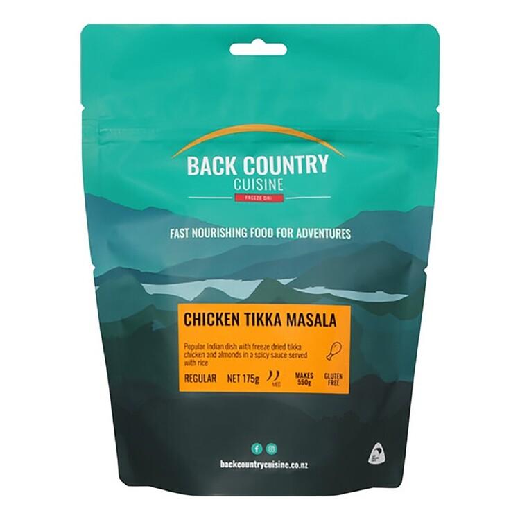 Back Country Chicken Tikka Masala Regular