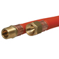 Primus Hose Suits 3 Way Red 1200 mm