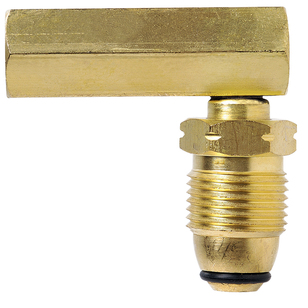 Companion Female Adaptor POL20R