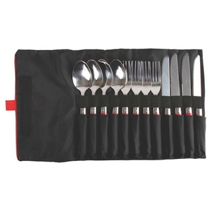Coleman Stainless Steel Cutlery