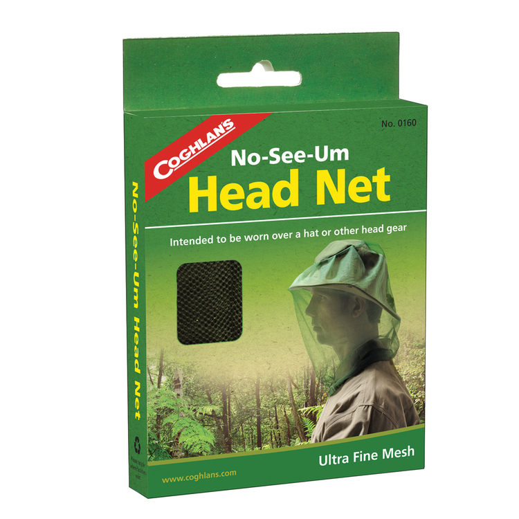 Coghlans Head Net Green