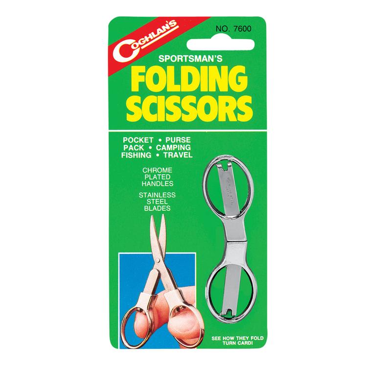 Coghlans Folding Scissors