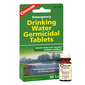 Coghlans Drinking Water Tablets Green