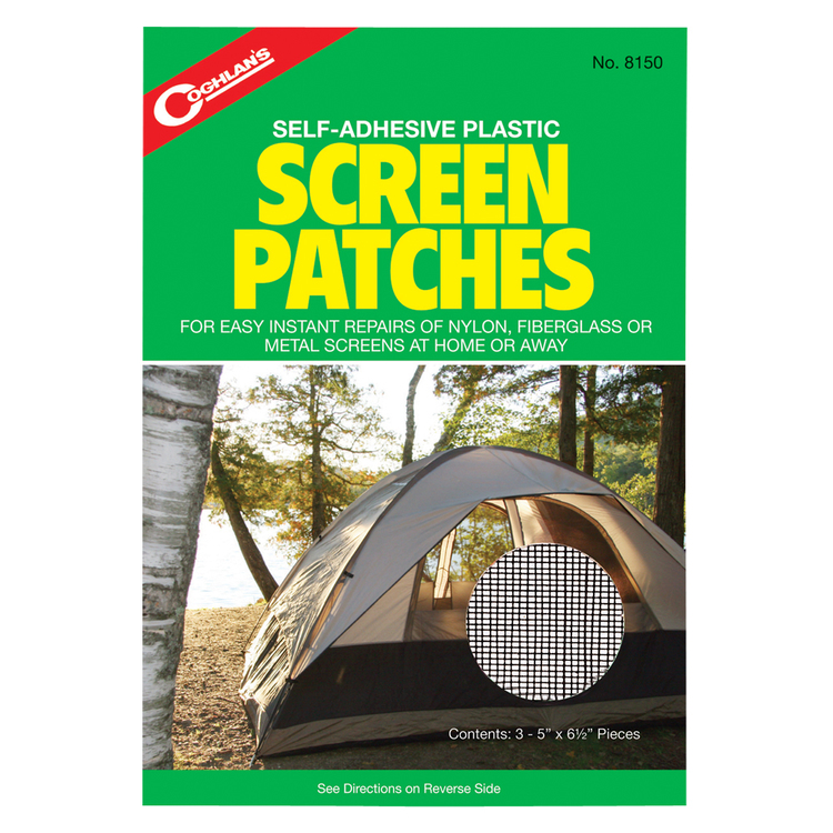 Coghlans Screen Patch