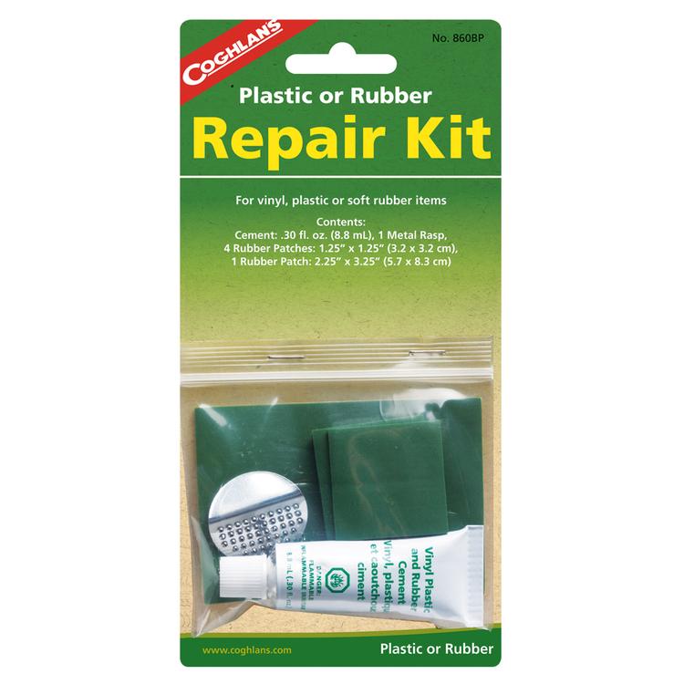 Coghlans Rubber Repair Kit