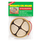 Coghlans Mosquito Coil Holder Gold