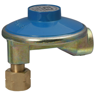 Primus 3/8 LH Regulator Valve