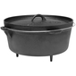 Spinifex 12 Quart Cast Iron Dutch Oven