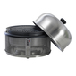 Cobb Premier BBQ Kettle With Bag Black & Silver
