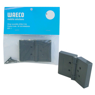 Dometic Hinge Assembly