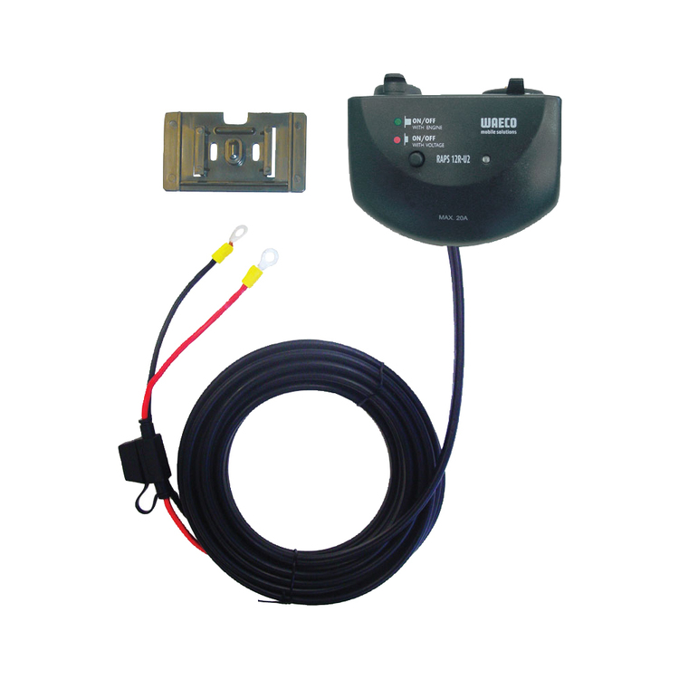 Dometic Coolpower Raps 12R-U2 Wiring Kit