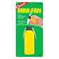 Coghlans Mini Fan Yellow