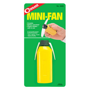 Coghlans Mini Fan