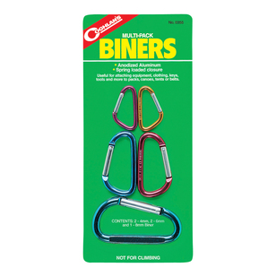 Coghlans Mini Biners Multi-Pack