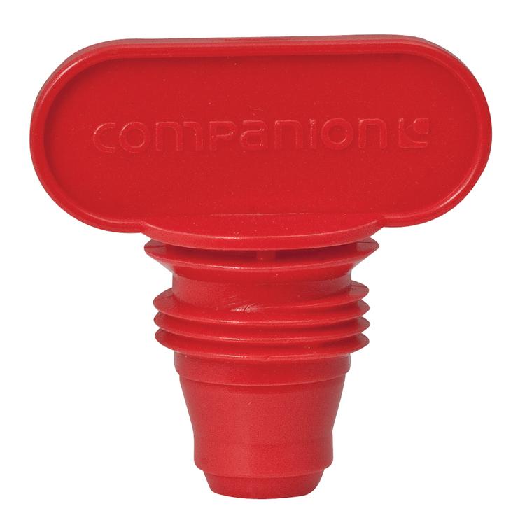Companion Plastic Thread Plug