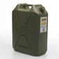 Bushtracks Water Jerry Can Green