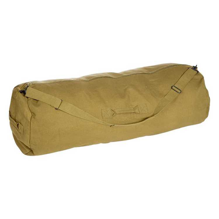 Bushtracks Duffle Gear Bag