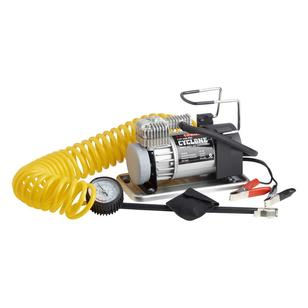 Projecta AC Pro 12V Cyclone Air Compressor 37 LPM