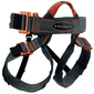 Black Diamond Vario Speed Harness Black & Orange