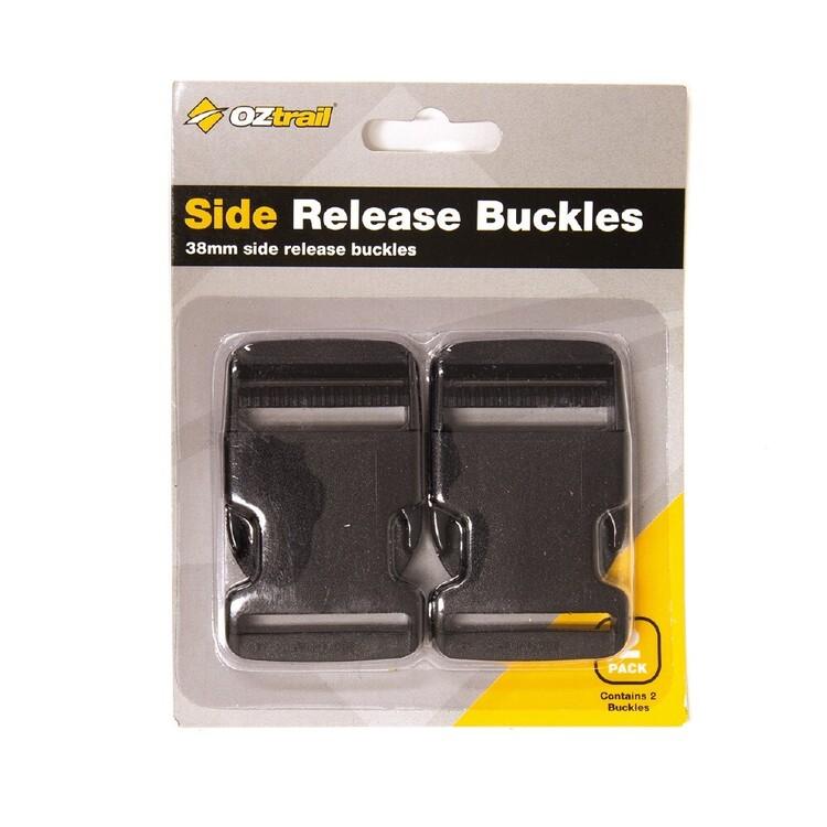 Oztrail Side Release Buckles