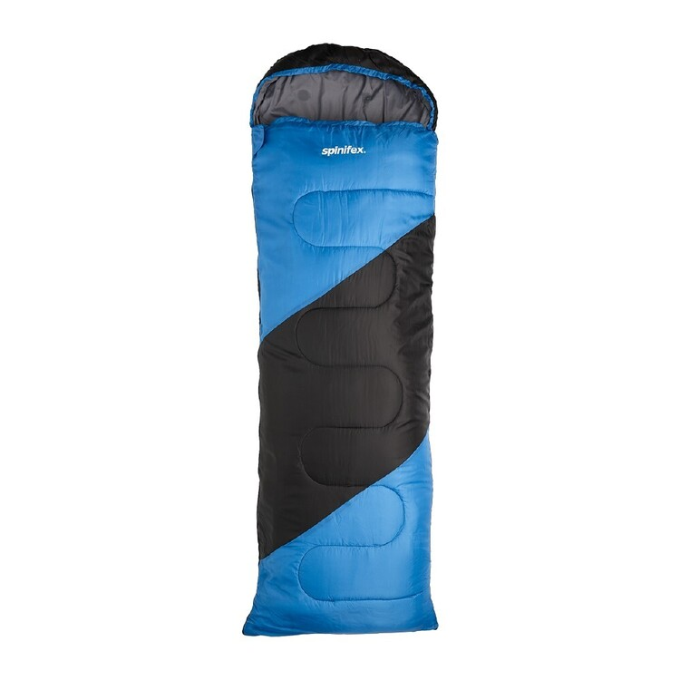 Spinifex Munroe Hooded Sleeping Bag