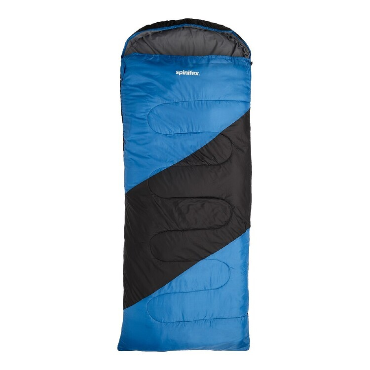 Spinifex Munroe Hooded XL Sleeping Bag