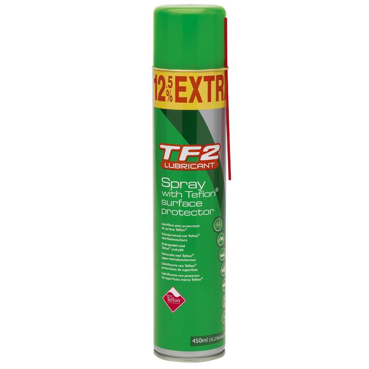 Weldtite TF2 Ultimate Lubricant Spray Aerosol Can