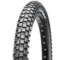 Maxxis Holy Roll Bike Tyre Black 26 x 2.10 in