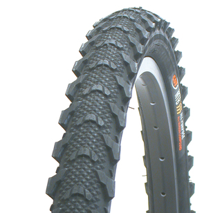 Bike Corp Flat Fighter Tyre