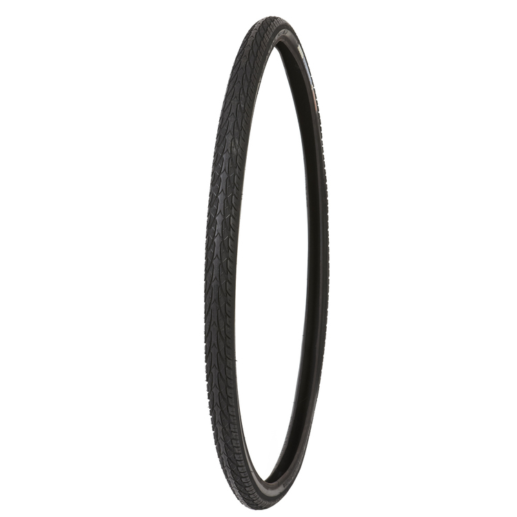 Maxxis Overdrive Bike Tyre Black 26 x 1.75 in