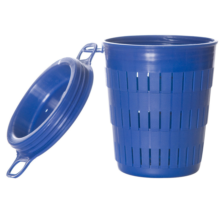 Neptune Tackle Burley Pot