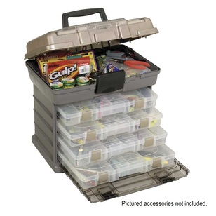 Plano 1374 4X Storage Tackle Box