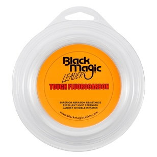 Black Magic Tough Fluorocarbon