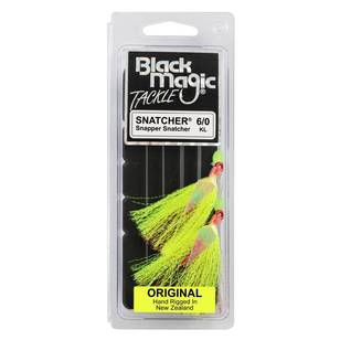 Black Magic Snatcher KL Rigs Pack