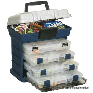 Plano 1364 4X Storage Tackle Box