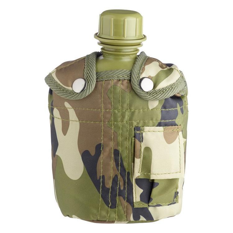 Bushtracks Water Bottle