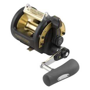 Shimano TLD 2 speed A Game Reel