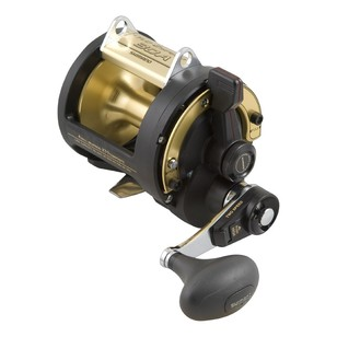 Shimano TLD 30A 2 Speed Reel